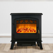 400 Sq. Ft. Free Standing Electric Stove