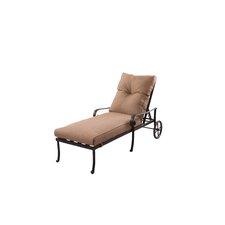 Santa Anita Chaise Lounge