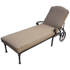 Fresh Ten Star Chaise Lounge