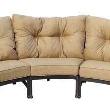 Santa Anita Center Sectional with Cushion