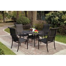 Today Only Sale Victoria 5 Piece Dining Set