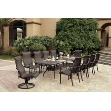 Victoria 11 Piece Dining Set