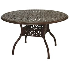 Amazing Series 60 Dining Table