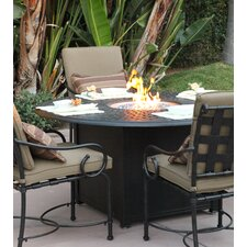 Fresh Series 60 Fire Pit Table