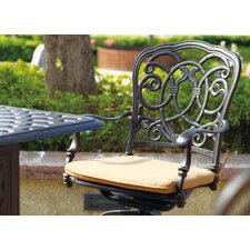 Florence 3 Piece Rocker Seating Group with Cushions