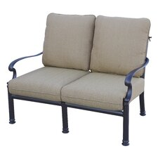 Santa Barbara 7 Piece Deep Seating Group with Cushions