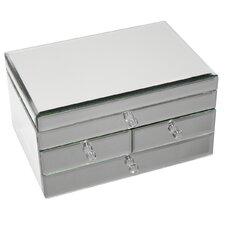 Legacy 3 Drawer Jewelry Box