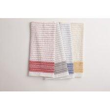 Pickstitch Kitchen Towel (Set of 4)