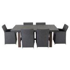 Cool 7 Piece Dining Set
