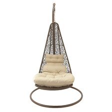 Olefin Swing Chair