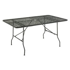 Read Reviews Metal Fold Outdoor Bar Table