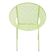 Metal Side Chair (Set of 4)