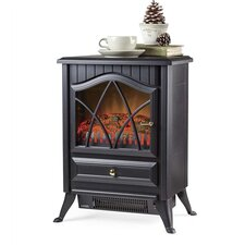400 Square Foot Electric Stove