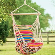 Rope Chair Hammock