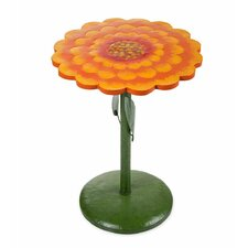Zinnia Side Table