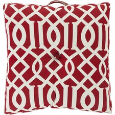 Charming Key Outdoor Pillow Cover
