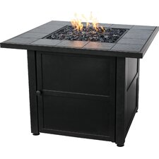 LP Gas Outdoor Firebowl II