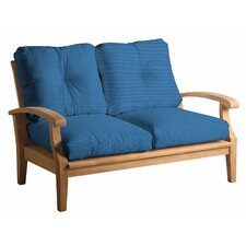 Cayman Loveseat with Cushions