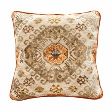 Canyon Throw Pillow
