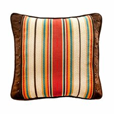 Best #1 Capistrano Throw Pillow