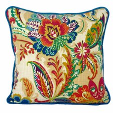 Best  Jewels and Old Country Throw Pillow