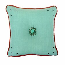 Sensu Throw Pillow