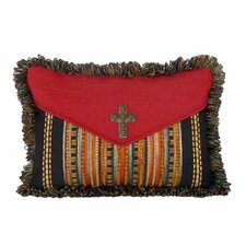 Byzantine and Vanity Lumbar Pillow