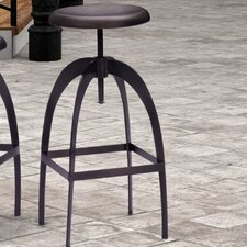 Foster Adjustable Height Bar Stool