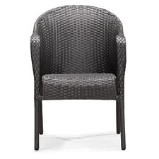 Fresh Downs Outdoor Dining Arm Chair