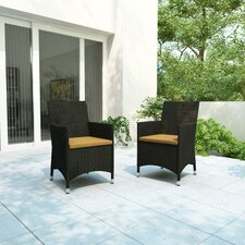 Cascade 2 Piece Seating Group with Cushions