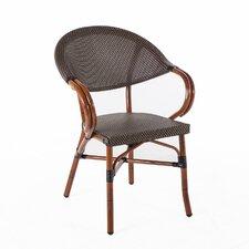 Spiga Dining Arm Chair