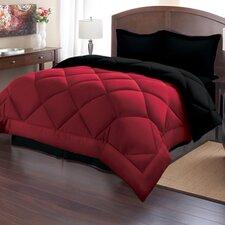 Goose Reversible Comforter Set