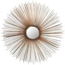 Axton Sunburst Mirror