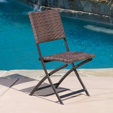 Kapteyn Folding Side Chair (Set of 2)
