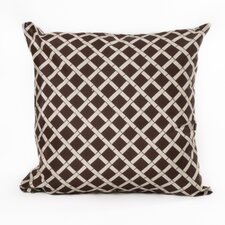 Arellano Outdoor Throw Pillow