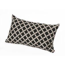 Arellano Lumbar Outdoor Pillow