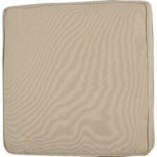 Discount Outdoor Sunbrella Dining Chair Cushion