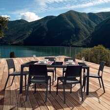 Kassiopeia 7 Piece Dining Set