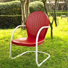 Timothea Metal Chair