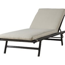 Reviews Plutarchos Outdoor Lounge Chair