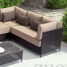 Acuff Sectional Seating One Arm Sofa