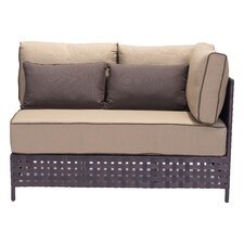 Herry Up Acuff Chaise Lounge with Cushion