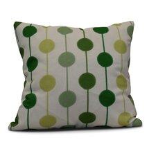 Savings Eisner Brady Beads Indoor/Outdoor Throw Pillow