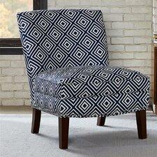 Belmont Slipper Side Chair