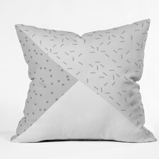 Brook Indoor/Outdoor Throw Pillow