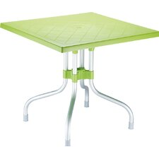 Ammon Square Folding Bistro Table