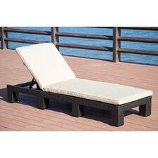 Amerson Single Chaise Lounge