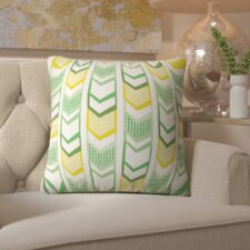 Ahlstrom Indoor/Outdoor Throw Pillow