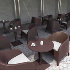 Jayne Aruba Stackable Lounge Chair