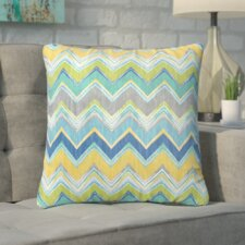 Pine Bluffs Indoor/Outdoor Throw Pillow (Set of 2)